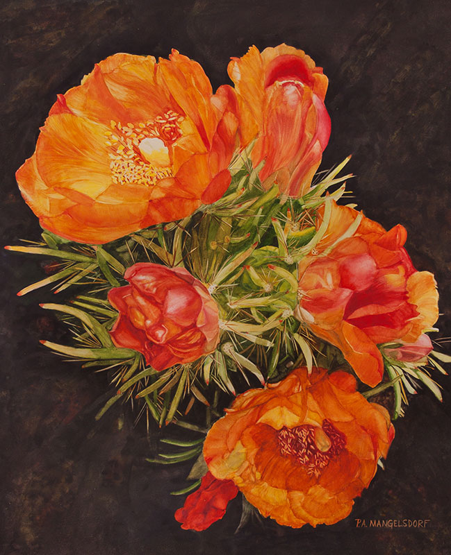 BuckhornBlossoms