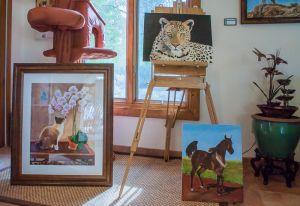 My Art - Studio